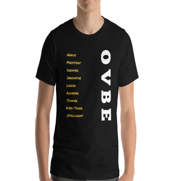 OVBE Esteem Men's T-Shirt