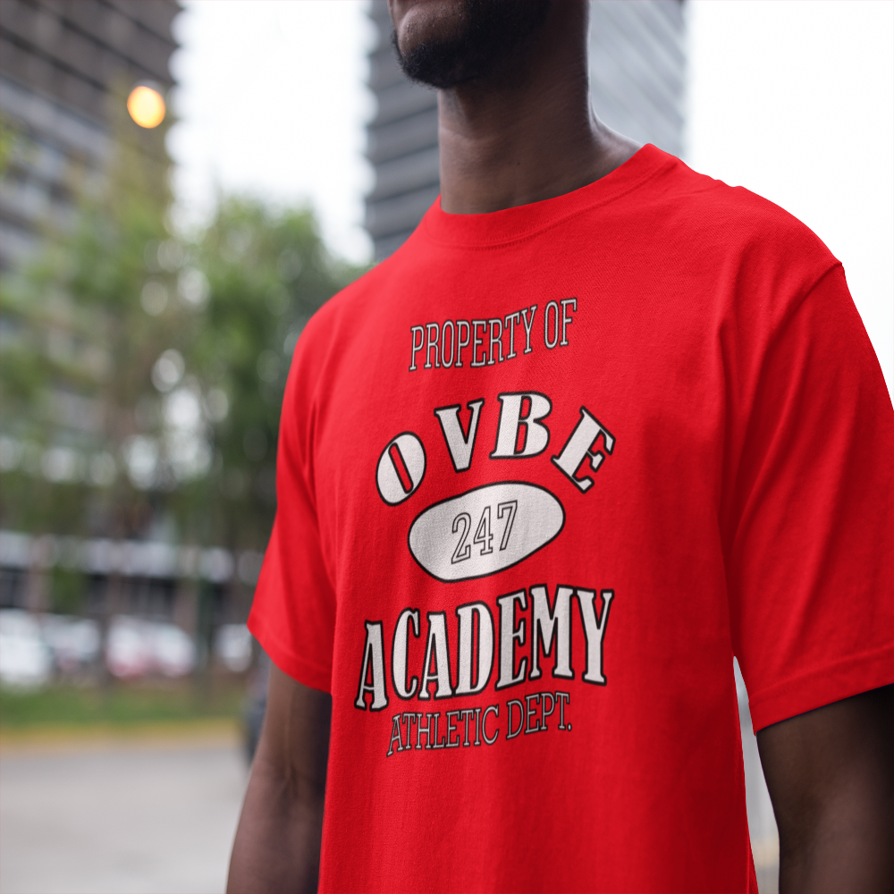 OVBE Academy Men's T-Shirt