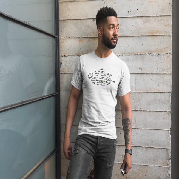 Choose Wisely Men's T-Shirt